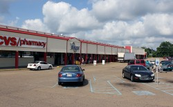 Delaware Avenue Shopping Center - Kamin Realty
